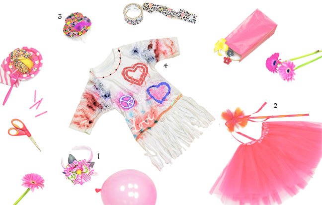 Craft-DIY-Birthday-Parties-for-Girls-at-TFC