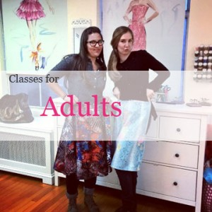 adult sewing classes in merrick long island