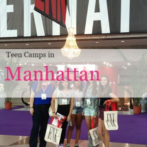 teen-camps-in-Manhattan
